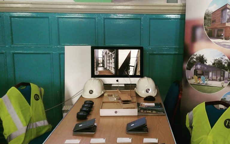Tait Architects at Henley Design Day 2017