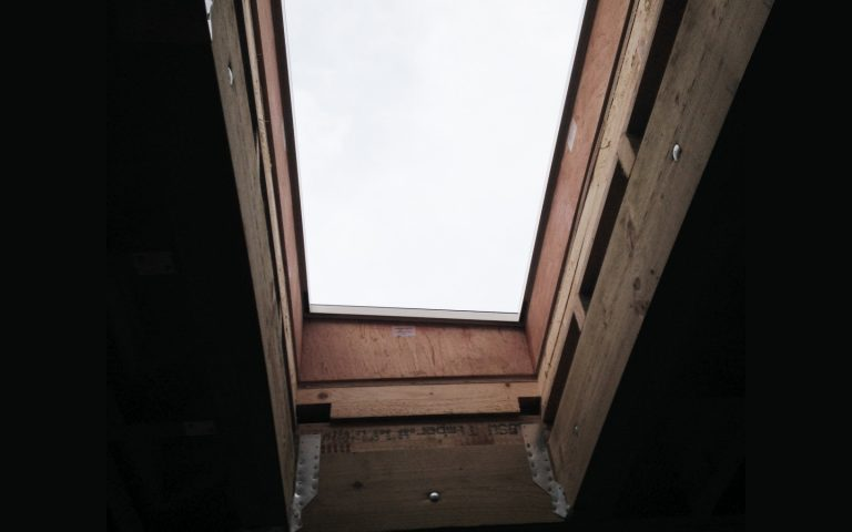 Sunsquare Rooflight at Skylark Way